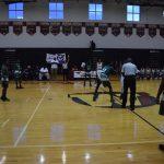 Boys JV Basketball: Evans vs Wekiva [January 29, 2019]