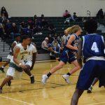Boys JV Basketball: Evans vs Dr. Phillips [January 30, 2019]
