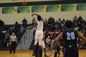 Boys Varsity Basketball: Evans vs Dr. Phillips [January 30, 2019]