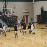 Girls Varsity Basketball: Evans vs Dr. Phillips [January 31, 2019]
