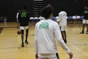 Boys Basketball: Evans vs West Orange [February 13, 2019]