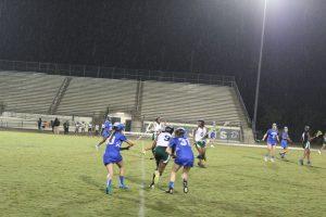 Girls Lacrosse: Evans vs Apopka [February 26, 2019]