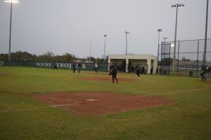 Girls Softball: Evans vs Winter Springs [February 26, 2019]