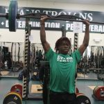 Boys Weightlifting: Evans vs Dr. Phillips [February 27, 2019]