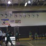 Boys JV Volleyball: Evans vs Olympia [February 28, 2019]