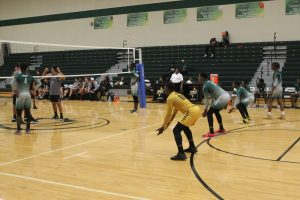 Boys Volleyball: Evans vs Ocoee [March 5, 2019]