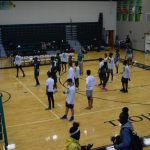 Boys Volleyball: Evans vs Windermere [March 7, 2019]