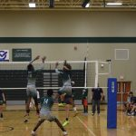 Bosy Volleyball: Evans vs Windermere [March 7, 2019]