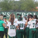 Softball vs. Lake Howell [March 11th, 2019]
