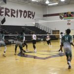 Boys Volleyball: Evans vs Wekiva [March 13, 2019]