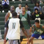 Evans High School Students v. Faculty Game [March 14, 2019]