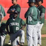 Baseball: Evans vs Edgewater [March 14, 2019]