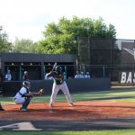 Baseball: Evans vs Olympia [March 27, 2019]