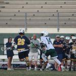 Boys Lacrosse: Evans vs Trinity Prep [April 3, 2019]