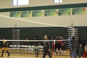 Boys Volleyball: Evans vs Edgewater (Senior Night) [April 4, 2019]