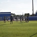 JV Flag Football: Evans vs Apopka [April 10, 2019]