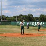 Softball: Evans vs Ocoee [April 12, 2019]