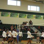 Varsity Girls Volleyball: Evans vs Ocoee [October 1, 2019]