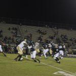 Varsity Football: Evans vs Ocoee | Scholarship Night [September 27, 2019]