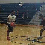 Boys Varsity Basketball: Fall League (September 28, 2019)