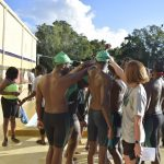 Swimming: Wekiva and Jones [October 2, 2019]