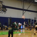 Girls Volleyball vs. Windermere [Thursday 10th, 2019]
