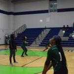 Girls Volleyball vs Windermere [Thursday 10th, 2019]