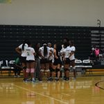 Girls Volleyball: Evans vs Boone [October 9, 2019]