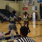 Boys Varsity Basketball: Fall League (October 12, 2019)
