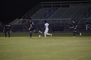 Varsity Boys Soccer Preseason vs Freedom  [November 5th, 2019]
