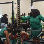 Girls Weightlifting vs Ocoee [November 6th, 2019]