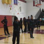 Girls Basketball: Evans vs Wekiva [November 13, 2019]
