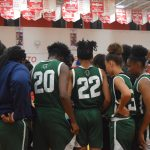 Girls Varsity Basketball VS Edgewater