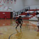 Girls JV Basketball VS Edgewater