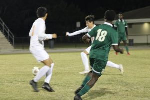 Boys Varsity Soccer vs Tohopekaliga[December 6th, 2019]