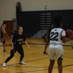 JV Girls Basketball Vs Ocoee Highschool[December 6, 2019]