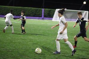 Boys Varsity Soccer vs Montverde Academy[December 11th, 2019]