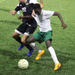 Boys JV Soccer vs Montverde Academy [December 11th, 2019]