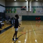 Girls Varsity Basketball VS Hialeah [December 14th, 2019]