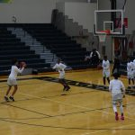 Boys Freshman Basketball VS Olympia [12/17/19]