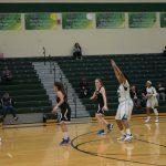 Girls JV Basketball VS Lyman [12/19/2019]