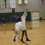 Boys Freshman Basketball vs Apopka [1/8/20]