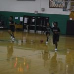 Girls JV Basketball VS Haines City [January 8th, 2020]