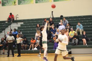 Boys Junior Varsity vs Bishop Moore [1/13/20]