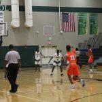 JV Basketball vs Boone [1/14/20]