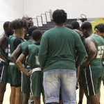 Boys Freshman Basketball vs Ocoee [1/16/20]
