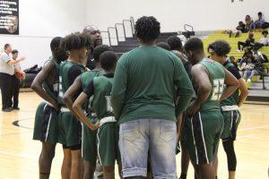 Boys Freshman Basketball vs Ocoee [1/16/20]
