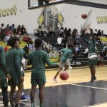JV Basketball vs Ocoee [1/16/20]