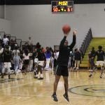 Varsity Boys Basketball vs Ocoee [1/16/2020]