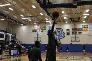 Boys Freshman Basketball vs Dr. Phillips [1/21/20]
